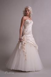 Свадебное платье в Сургут