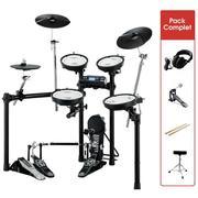 Электронные ударные Roland и Yamaha