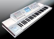 Любые клавишные инструменты по цене ниже московских!