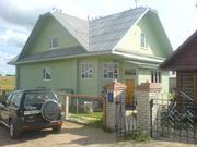Продам дом в Костромской области