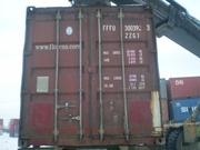 Продам 20 и 40 фут.контейнеры в Сургуте. 8 922 740 62 21