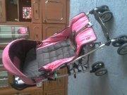 Продам детскую коляску-трость