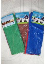 Качественные салфетки полотенца из микрофибры
