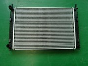Радиатор для Ford Fiesta