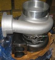 Турбокомпрессоры,  стартеры,   генераторы для дизельных двигателей