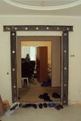 Демонтаж стен,  перегородок,  проёмов в Вашем доме