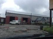 Продается производственная база и земля