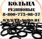 Резиновое кольцо круглого сечения купить