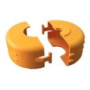 Кожух Защитный КЗП (полиэтиленовый)