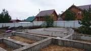 Строим фундаменты в Сургуте,  ХМАО и ЯНАО