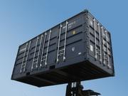 Продам 20 фут. контейнеры для склада