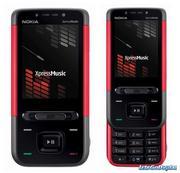 Nokia 5610 XpressMusic дёшево!